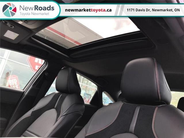 2019 Toyota Avalon XSE (Stk: 33153) in Newmarket - Image 18 of 19