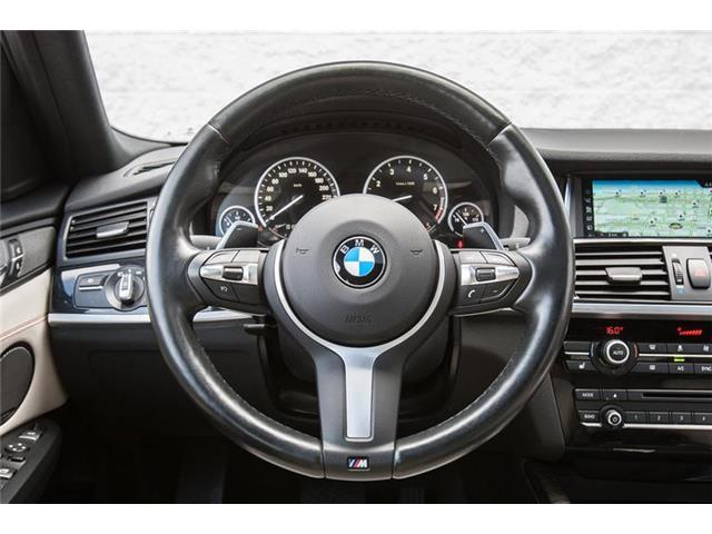 2017 BMW X4 M40i (Stk: U12310) in Markham - Image 9 of 21