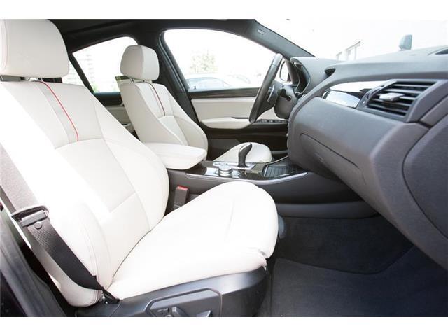 2017 BMW X4 M40i (Stk: U12310) in Markham - Image 13 of 21