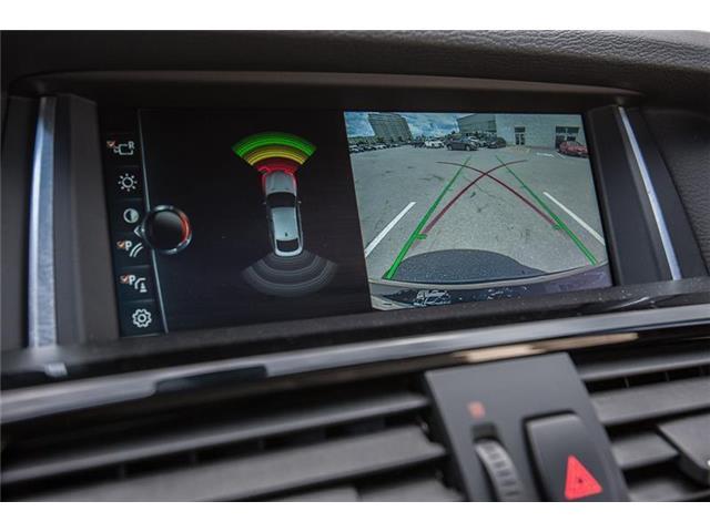 2017 BMW X4 M40i (Stk: U12310) in Markham - Image 18 of 21