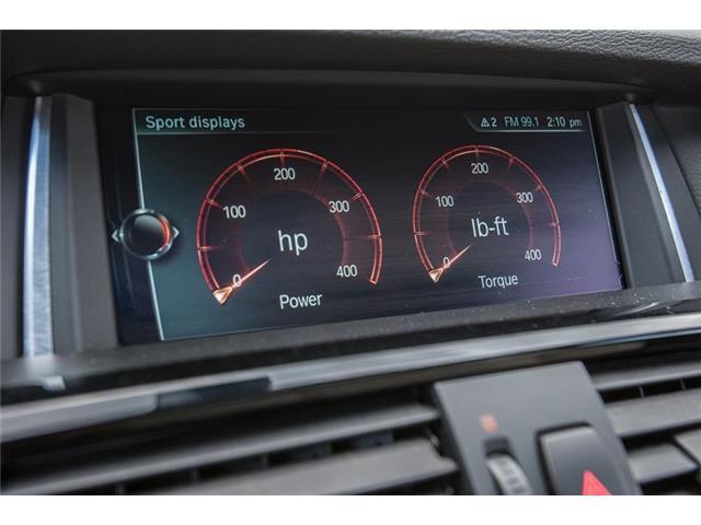 2017 BMW X4 M40i (Stk: U12310) in Markham - Image 19 of 21