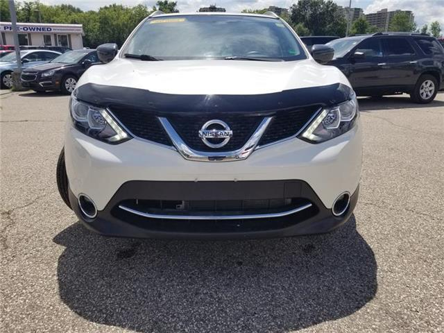 2018 Nissan Qashqai SL (Stk: 1910600A) in Kitchener - Image 2 of 12