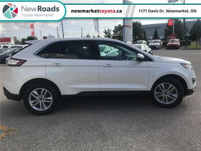 2016 Ford Edge SEL (Stk: 344891) in Newmarket - Image 6 of 25