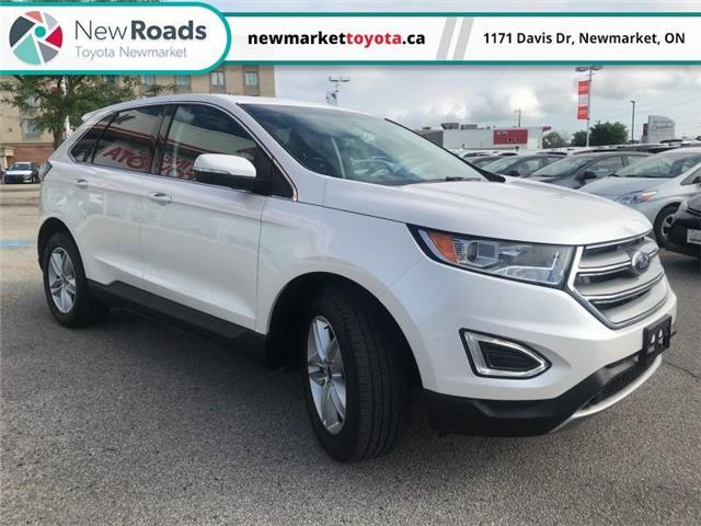 2016 Ford Edge SEL (Stk: 344891) in Newmarket - Image 7 of 25