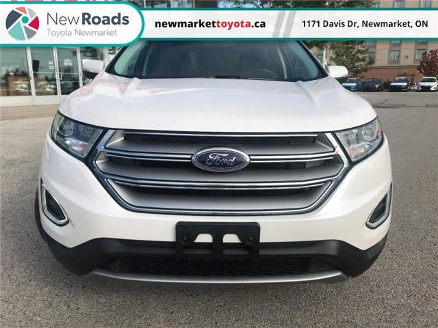 2016 Ford Edge SEL (Stk: 344891) in Newmarket - Image 8 of 25