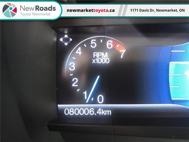 2016 Ford Edge SEL (Stk: 344891) in Newmarket - Image 12 of 25