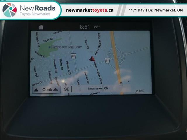 2016 Ford Edge SEL (Stk: 344891) in Newmarket - Image 13 of 25