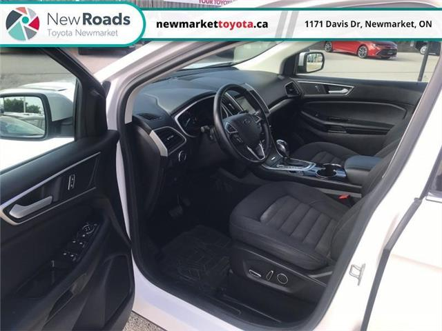 2016 Ford Edge SEL (Stk: 344891) in Newmarket - Image 16 of 25
