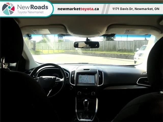 2016 Ford Edge SEL (Stk: 344891) in Newmarket - Image 19 of 25