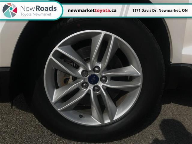 2016 Ford Edge SEL (Stk: 344891) in Newmarket - Image 21 of 25