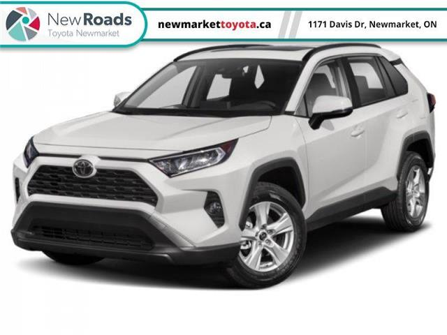 2019 Toyota RAV4 LE (Stk: 34558) in Newmarket - Image 1 of 1