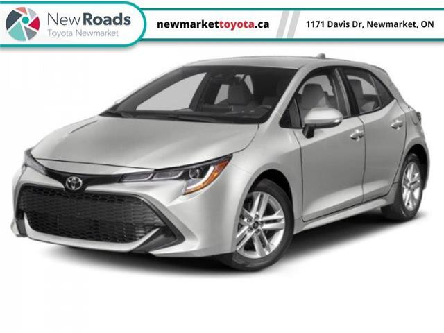 2019 Toyota Corolla Hatchback Base (Stk: 34566) in Newmarket - Image 1 of 1