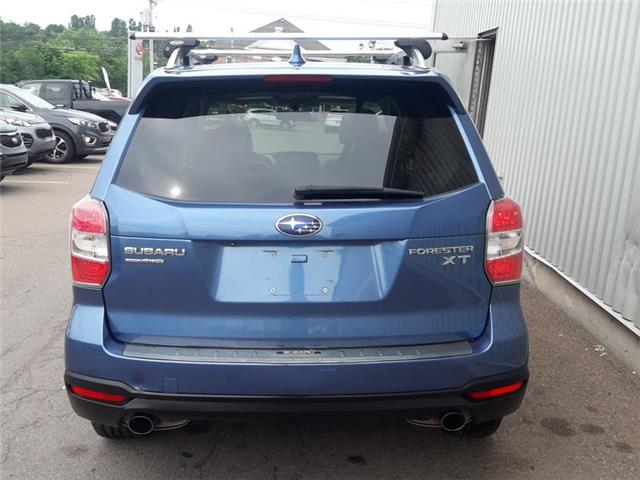 2016 Subaru Forester 2.0XT Touring (Stk: X4725A) in Charlottetown - Image 3 of 19