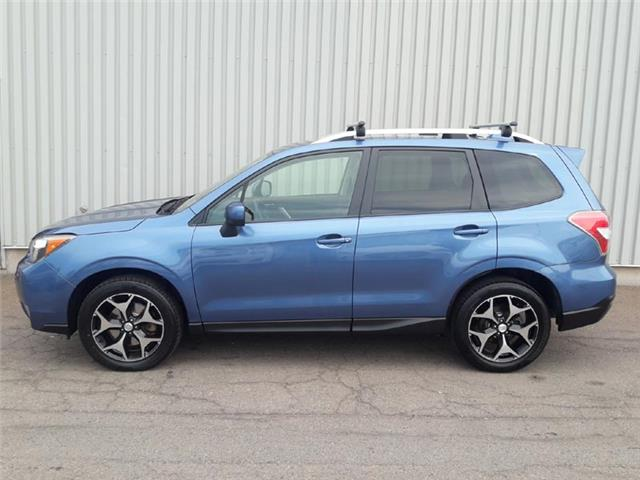 2016 Subaru Forester 2.0XT Touring (Stk: X4725A) in Charlottetown - Image 11 of 19