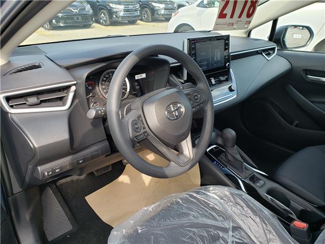 2020 Toyota Corolla LE (Stk: 20-178) in Etobicoke - Image 4 of 4