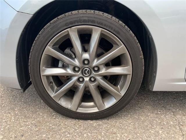 2018 Mazda Mazda3 Sport GT (Stk: P-1160) in Vaughan - Image 22 of 23