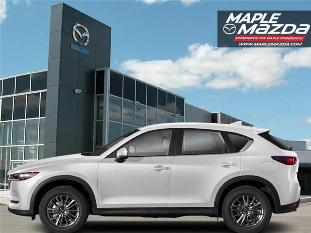 2019 Mazda CX-5 GS (Stk: 19-323) in Vaughan - Image 1 of 1