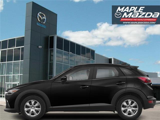 2019 Mazda CX-3 GX (Stk: 19-325) in Vaughan - Image 1 of 1