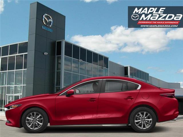 2019 Mazda Mazda3 GS (Stk: 19-362) in Vaughan - Image 1 of 1