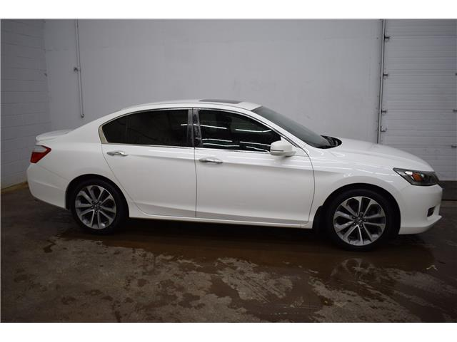 Used Honda Accord For Sale Near Me >> Used Honda Accord For Sale Carloft Kingston