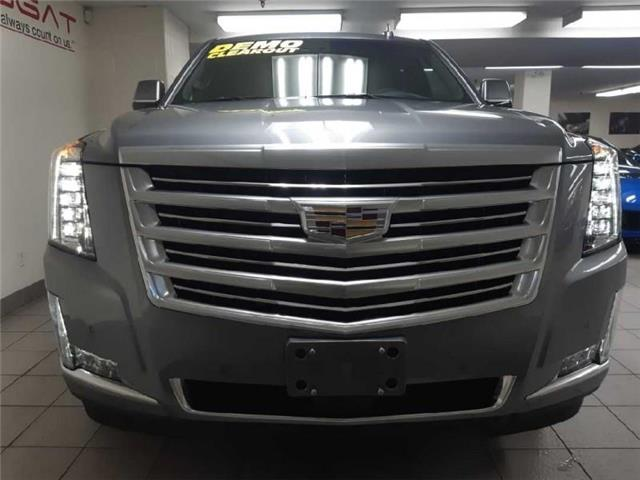 2019 Cadillac Escalade Platinum (Stk: 99581) in Burlington - Image 3 of 20