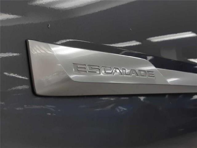 2019 Cadillac Escalade Platinum (Stk: 99581) in Burlington - Image 5 of 20
