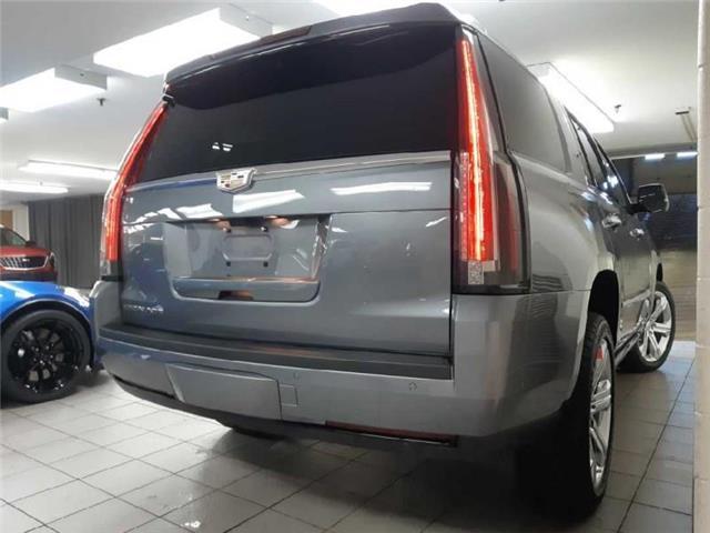 2019 Cadillac Escalade Platinum (Stk: 99581) in Burlington - Image 6 of 20