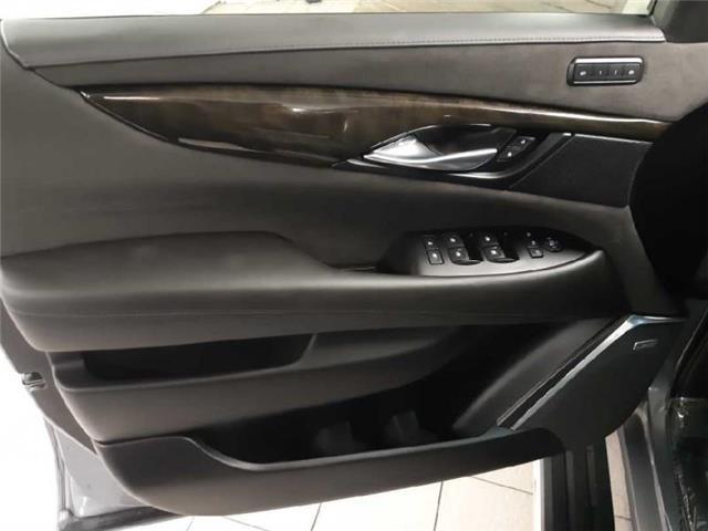 2019 Cadillac Escalade Platinum (Stk: 99581) in Burlington - Image 9 of 20
