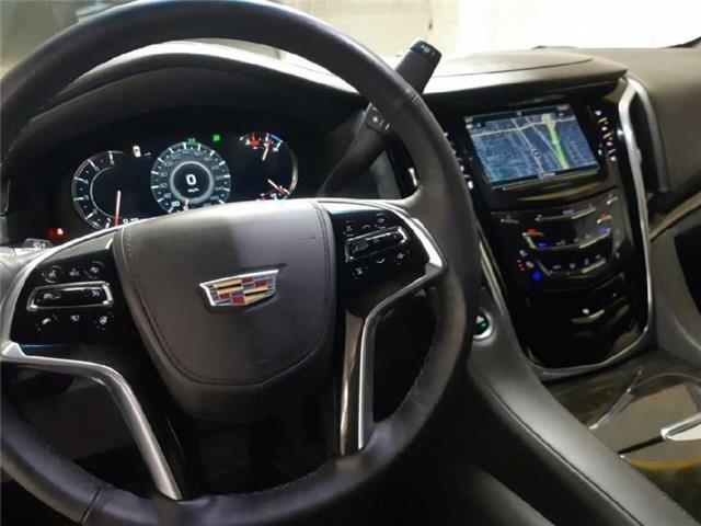 2019 Cadillac Escalade Platinum (Stk: 99581) in Burlington - Image 13 of 20