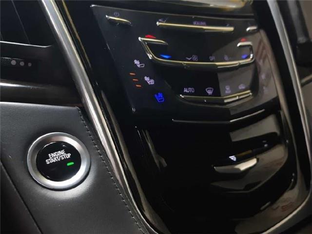 2019 Cadillac Escalade Platinum (Stk: 99581) in Burlington - Image 16 of 20