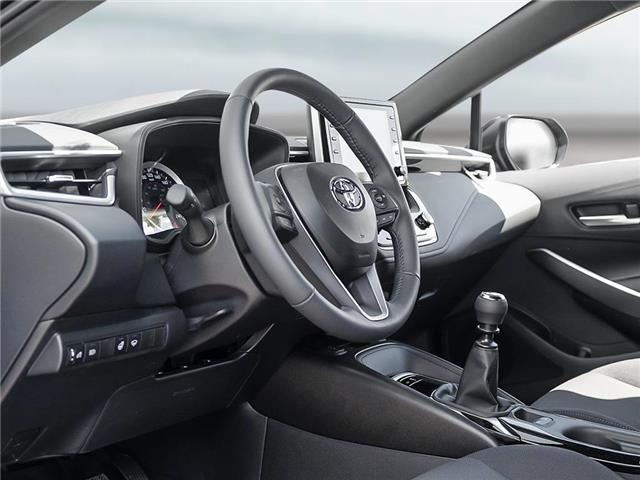 2020 Toyota Corolla XSE (Stk: 200033) in Whitchurch-Stouffville - Image 5 of 7