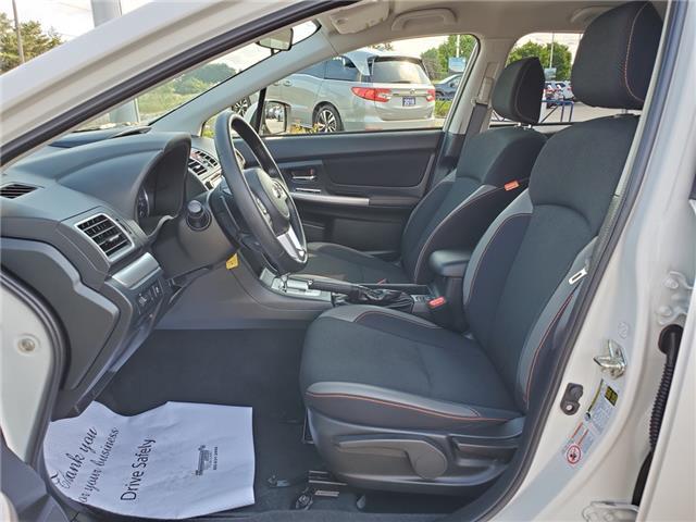 2017 Subaru Crosstrek Touring (Stk: 19S1084A) in Whitby - Image 11 of 25