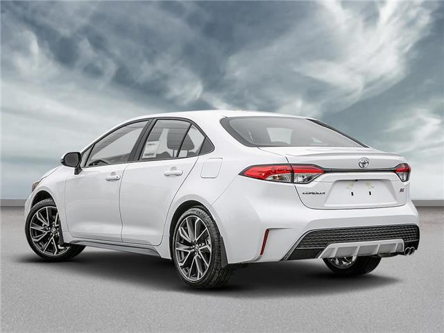 2020 Toyota Corolla XSE (Stk: 200033) in Whitchurch-Stouffville - Image 3 of 7