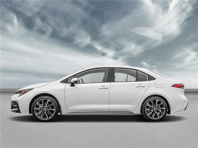 2020 Toyota Corolla XSE (Stk: 200033) in Whitchurch-Stouffville - Image 2 of 7