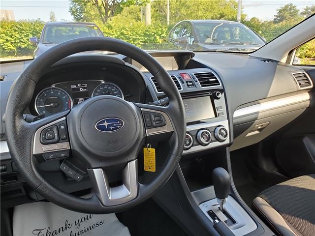 2017 Subaru Crosstrek Touring (Stk: 19S1084A) in Whitby - Image 13 of 25