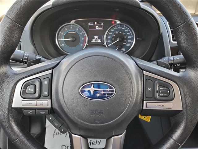 2017 Subaru Crosstrek Touring (Stk: 19S1084A) in Whitby - Image 14 of 25