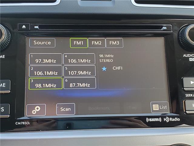2017 Subaru Crosstrek Touring (Stk: 19S1084A) in Whitby - Image 16 of 25