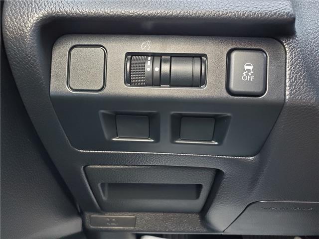 2017 Subaru Crosstrek Touring (Stk: 19S1084A) in Whitby - Image 20 of 25