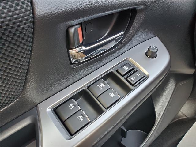 2017 Subaru Crosstrek Touring (Stk: 19S1084A) in Whitby - Image 21 of 25