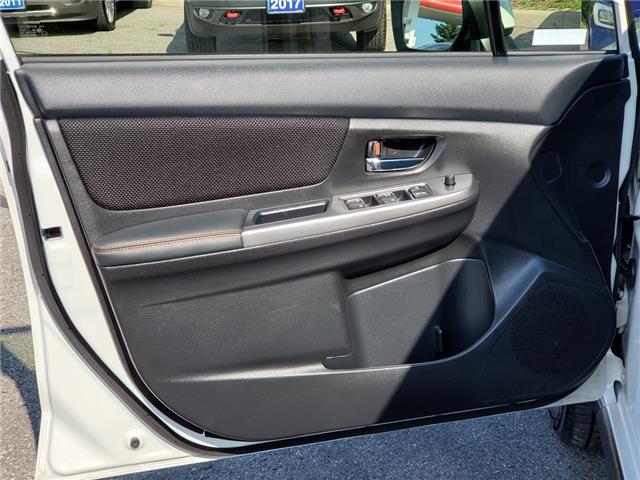 2017 Subaru Crosstrek Touring (Stk: 19S1084A) in Whitby - Image 22 of 25