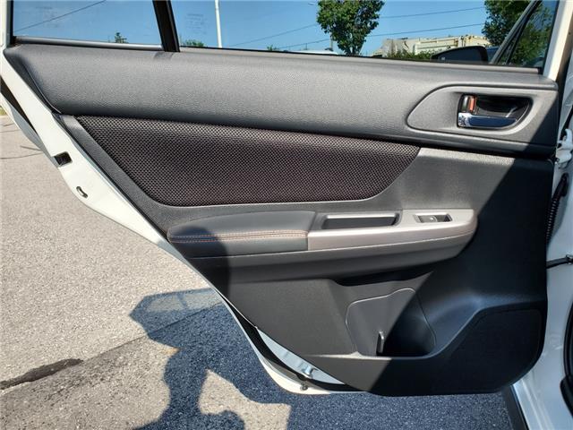 2017 Subaru Crosstrek Touring (Stk: 19S1084A) in Whitby - Image 24 of 25