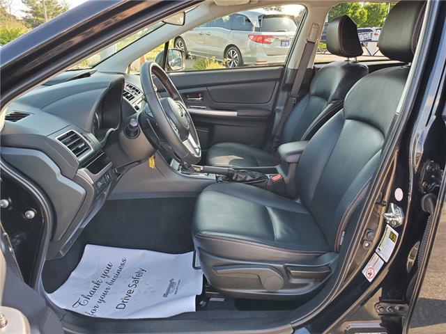 2016 Subaru Crosstrek Limited Package (Stk: 19S1051A) in Whitby - Image 10 of 27