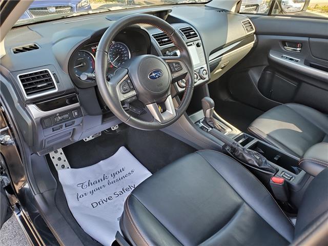 2016 Subaru Crosstrek Limited Package (Stk: 19S1051A) in Whitby - Image 11 of 27