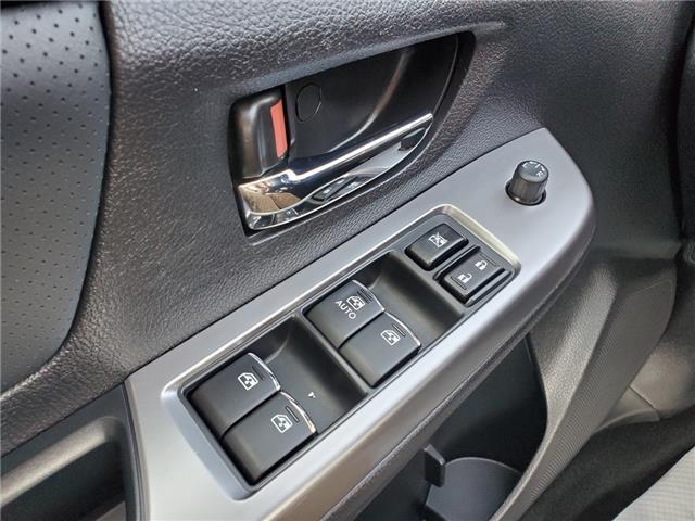 2016 Subaru Crosstrek Limited Package (Stk: 19S1051A) in Whitby - Image 22 of 27