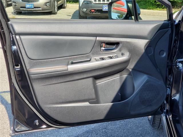 2016 Subaru Crosstrek Limited Package (Stk: 19S1051A) in Whitby - Image 23 of 27