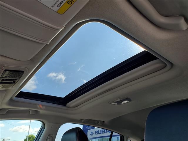 2016 Subaru Crosstrek Limited Package (Stk: 19S1051A) in Whitby - Image 27 of 27