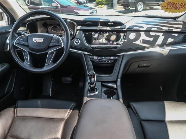 2019 Cadillac XT5 Luxury (Stk: 5708KR) in Burlington - Image 16 of 25