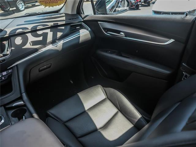 2019 Cadillac XT5 Luxury (Stk: 5708KR) in Burlington - Image 17 of 25