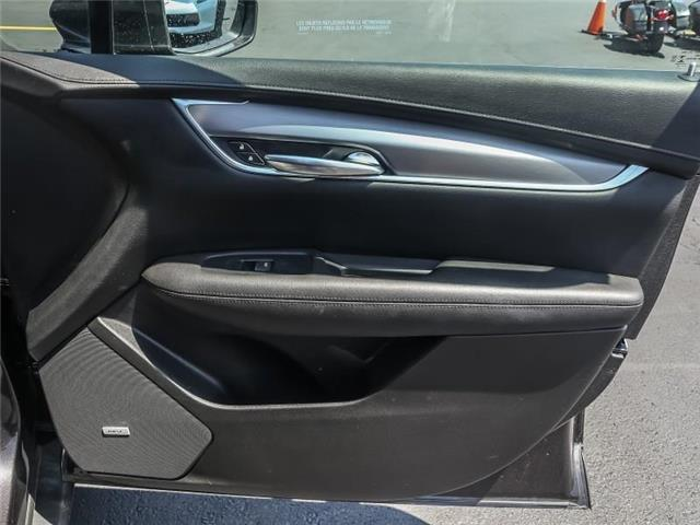 2019 Cadillac XT5 Luxury (Stk: 5708KR) in Burlington - Image 20 of 25