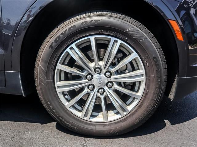 2019 Cadillac XT5 Luxury (Stk: 5708KR) in Burlington - Image 22 of 25